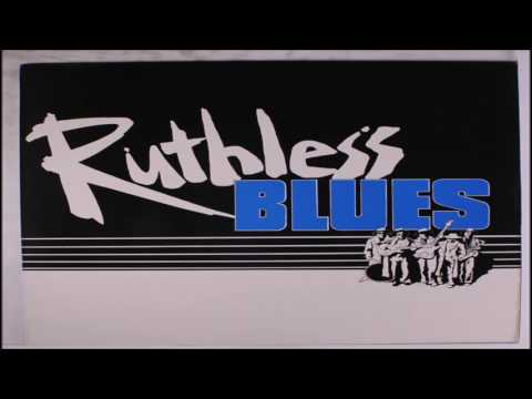 RUTHLESS BLUES - Too Many Drivers