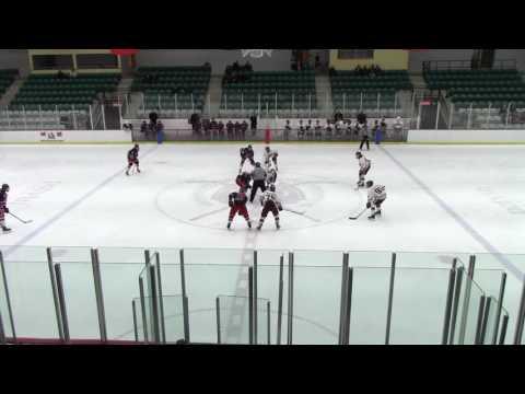 OHA Boys U18 vs Yale 2017 02 10