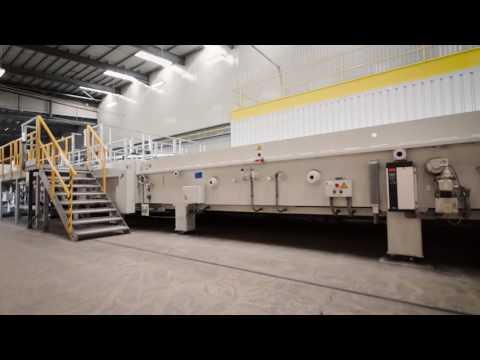 Saint Gobain Glass Production Process