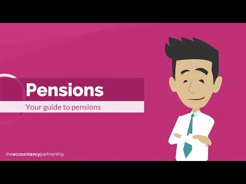 Pensions - The Accountancy Partnership