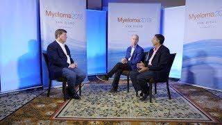 Myeloma 2018 day 1 highlights: precision medicine, epigenetics & novel targets