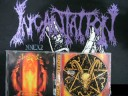 INCANTATION - Shadows from the Ancient Empire