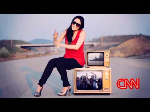 Charmaine Interview CNN