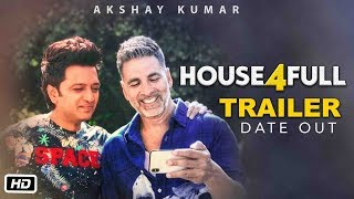 Housefull 4 Teaser - | Akshay Kumar First Look Out Soon | First POSTER | #WeWantHousefull4Poster
