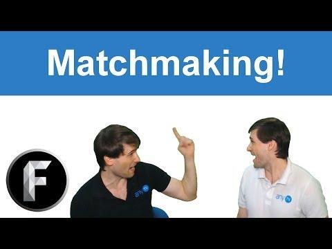 artist matchmaking