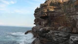 Tangerine Dream Cliffs of Sydney Pre Release Version
