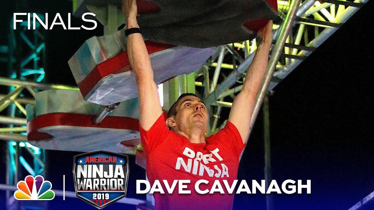 American Ninja Warrior' Baltimore City Finals: 7 Runs to