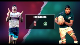 Match Highlights - Science College v Isipathana College  2019