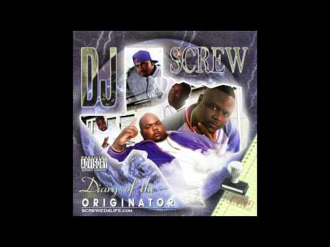 DJ Screw Big Moe - Its Going Down (Celly Cel)