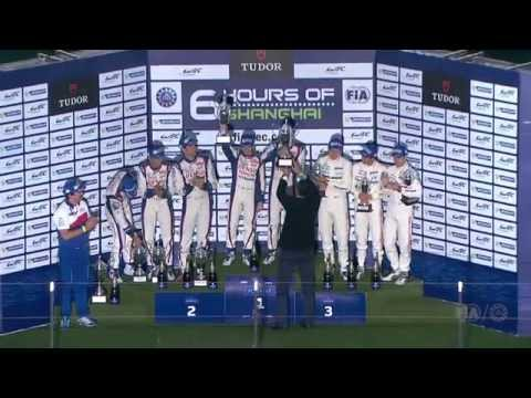 Flash back to 2014 WEC 6 Hours of Shanghai