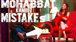 Kambi | Mohabbat ( not officail Video ) | Desi New Song 2018 | Speed Records