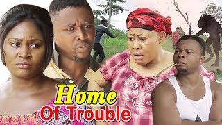 Home Of Trouble Season 2  - (New Movie) 2019 Latest Nigerian Nollywood Movie Full HD