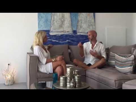 Damien Wynne - Interview with Saba Tümer - About the new work
