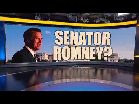 Chaffetz: If Romney Runs for Senate in Utah, He'll Win
