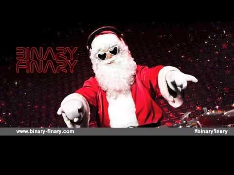 Binary Finary   Xmas Uplifting 2013 Mix