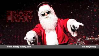 Binary Finary   Xmas Uplifting 2013 Mix