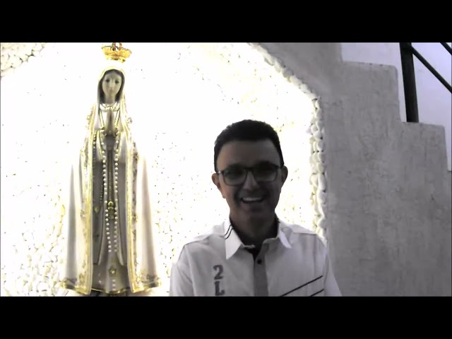 Arquivo Alto Sertão: Padre Diassis fala sobre os 60 anos da Paróquia de Fátima em Cajazeiras