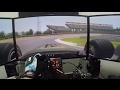Automobilista - Formula 1 V10 @ Suzuka - NWS GP + OSW - GoProLopez