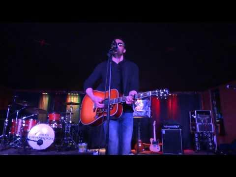 Eric Church - Like A Wrecking Ball