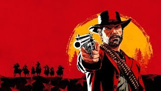 Red Dead Redemption 2 - Cracking on with Chapter 3!