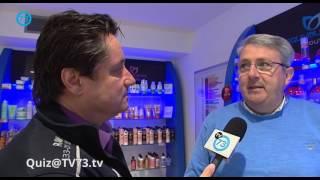Quiz TV73: Win heerlijke parfums van equivalenza