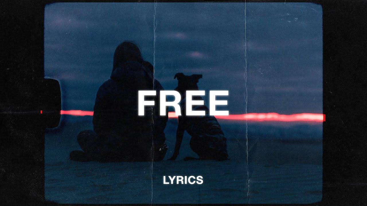 Rnla & yaeow - Free With You (Lyrics)