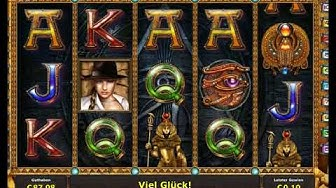 Online Casino Test des Slots Golden Ark im Quasar-Casino