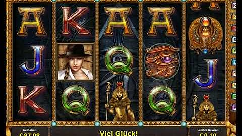 Online Casino Test des Slots Golden Ark im Quasar-Casino