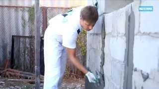 видео Шпаклевка Волма-Аквастандарт. Строймаркет — интернет-магазин строительных материалов. Саратов