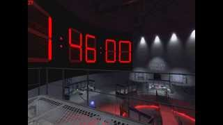 The Amateur Hour - The Stanley Parable - Part 2: 2 minutes to live