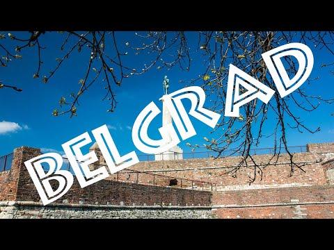 Zwa Wiener auf Reisn - 2. Folge - Belgrad