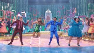 'Hairspray Live!' Receives Mixed Reviews Amid Technical Difficulties