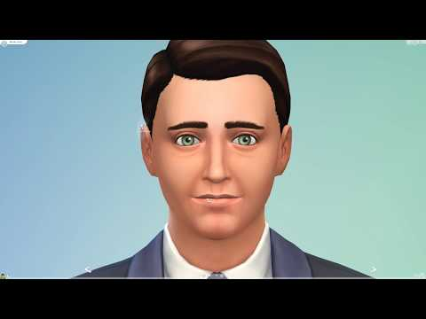 ASMR Livestream | Creating the cast of The Office [Sims 4]
