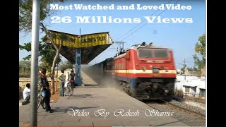 Extremely Fast,Furious, Flying Indian Railways thumbnail