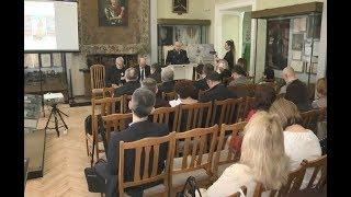 Краєзнавчий музей – конференція по С.Величку