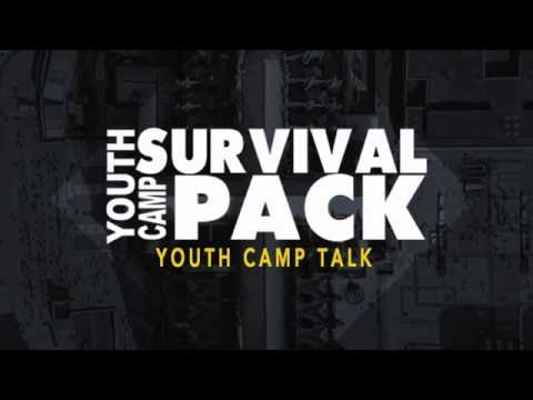 Youth Camp Talk With Youth Pastors