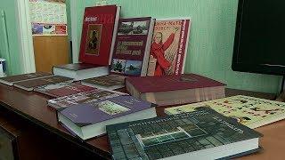 НОВЫЕ КНИГИ В САРАПУЛЬСКИХ БИБЛИОТЕКАХ