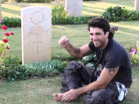 Vittorio Arrigoni - Stay Human