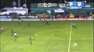 Vitória da Conquista 3 x 0 Bahia   Campeonato Baiano 2015