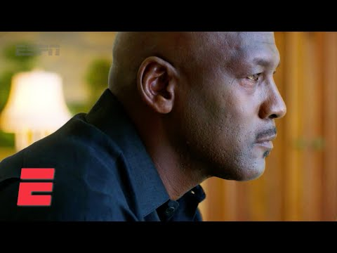 """The Last Dance"" 10-part documentary on Michael Jordan & the Chicago Bulls"