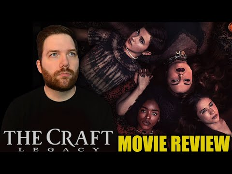 The Craft: Legacy - Movie Review