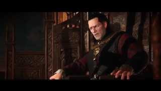 Ведьмак 3: Дикая Охота - Обзор Чаевые Меча