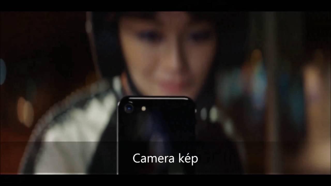 Iphone 7 - Giới thiệu về siêu phẩm iphone 7 - YouTube
