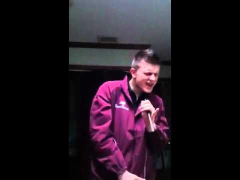 Faux Karaoke