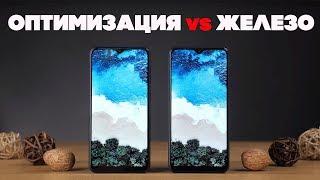 Что важнее: железо или оптимизация? Обзор Samsung Galaxy A10 и M10