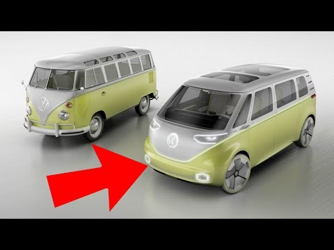RESURRECTION - Rescue of a Volkswagen ID Buzz Electric Bus - Reviews