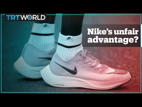 how-nike's-shoe-technologies-are-upsetting-the-running-industry