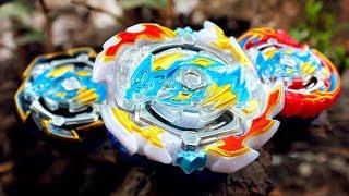 Ace Dragon St.Ch 斬 UNBOXING | B-133