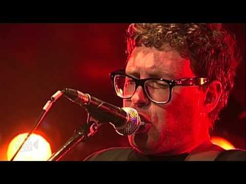Dan Potthast - Raw Fish (Live in Sydney) | Moshcam