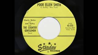 Watch Country Gentlemen Poor Ellen Smith video